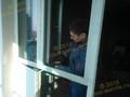 Демонтаж пластикового окна