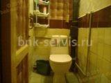 Демонтаж ванной комнаты