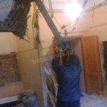 Демонтаж потолка цена