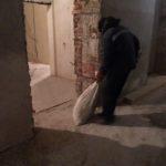 вывоз мусора в СПб недорого