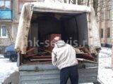 демонтаж и вывоз старой мебели из квартиры