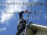 Демонтаж антенны цена