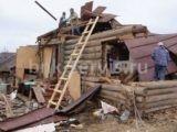 Демонтаж построек цена в СПб и ЛО
