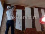 Работы по демонтажу в квартире на ул.Разъезжая