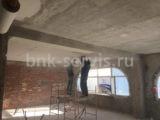 Снятие штукатурки и шлифовка потолка в Рыбацком